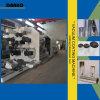 Pulvérisation magnétron faible e ligne de production de revêtement