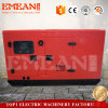 90kw/125kVA Groupe électrogène de puissance du moteur diesel insonorisé