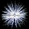 عيد ميلاد المسيح إنفجار يشعل كرة حزب [لد] [إكسمس] زخرفة