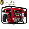 Générateur électrique d'essence de début pour Honda Gx160 5.5HP