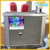 Commercial Air Colling Popsicle Machine automatique pour la vente