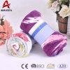 熱い販売美しいパターンプリント珊瑚の羊毛毛布