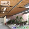 Verscheidene Plafond van pvc van de Ontwerpen van de Comités van de Optie van Kleuren Binnen Vuurvast Samengesteld Houten