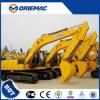 Hydraulischer Gleisketten-Exkavator Xe215c der Baugerät-21ton