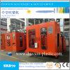 macchinario automatico dello stampaggio mediante soffiatura dell'HDPE dell'antiparassitario di 1L 5L