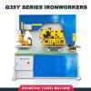 Yawei Q35y-40 Ironworkers гидравлической системы с перфорации и деформации стали (Q35Y)