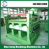 Высокоскоростная автоматическая стальная прокладка обрабатывала изделие на определенную длину линия машина