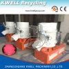 플레스틱 필름 Agglomerator 또는 압착기를 재생하는 애완 동물 섬유 쓰레기 압축 분쇄기 또는 플라스틱