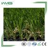 Gazon médian d'herbe de rue élégante de forme de v