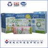 Boîte d'emballage du papier pour bouteille de lait