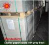 Venta directa de fábrica de papel de doble cara Core