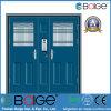 Buena calidad para la puerta externa del acero inoxidable (BG-SS9021)