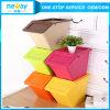 Neway Umweltschutz-Plastikaufbewahrungsbehälter