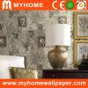 L'Italie pour les murs de papier peint vintage design