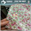 Kleine Blume gedrucktes Gewebe mit TPU beschichtet für Schutzblech