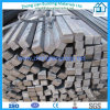 Barra laminata a caldo quadrata d'acciaio del acciaio al carbonio della barra (ZL-SB)