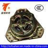 motor elétrico do motor da rotação do fio de cobre de 70W 100%