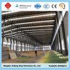 Мастерская большой пяди самомоднейшим гальванизированная качеством Prefab стальная