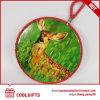 Mat van de Lijst van Eco de Vriendschappelijke Ceramische met het Hangen van Kabel en Cork