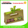 フルーツの包装のための昇進の再生利用できるジュートの食料雑貨入れの袋