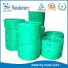 Tuyau de pompe de décharge vert pour l'irrigation