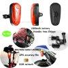 2017 длительного ожидания велосипед/мотоцикл GPS Tracker (ТК-906)