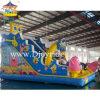 A fábrica dirigiu a corrediça inflável de Bob da corrediça seca inflável por atacado para miúdos