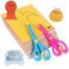 Дети DIY высокого качества оптовые Handcraft вырезывание бумаги искусствоа