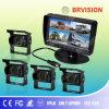 Sistema del Rearview de la visión nocturna de la cámara del Rearview del coche