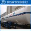 半液体ガスの交通機関のタンカーの酸素の水素のトレーラー
