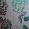 Fleur Glitter pour la décoration de papier