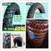 Motorrad-Reifen mit 55% dem Gummiinhalt