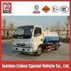 5000 판매를 위한 리터 4X2 Dongfeng 물 유조 트럭