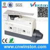 Interruttore tattile di spinta impermeabile elettrica di controllo micro con CE