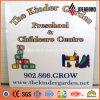 Pre-Coated decorativo Aluminum Coil per Advertizing Board