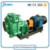 Hohe Leistungsfähigkeits-horizontale grosse Kapazitäts-Bergbau-Schlamm-Wasser-Pumpe