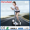 Airwheel S3 Changzhou Factory Price Best Selling 30000 Unit Per Month Self Balancing Two Wheels Electric Self Balance Scooter mit CER RoHS FCC MSDS Un38.3