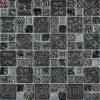 Tegel van de Muur van het Mozaïek van het Glas van de Steen van de Kleur van de mengeling de Ceramische (HC001)