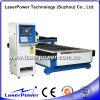 Machine de découpage de laser de fibre pour des machines de textile