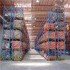 Cremagliera resistente selettiva del pallet del metallo di memoria industriale del magazzino