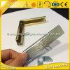 Bâti 6463 T5 en aluminium pour le constructeur Malaisie d'illustrations