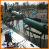 Sistema preto da filtragem do petróleo de motor, purificação de petróleo do motor ao combustível Diesel