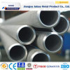 Tubo soldado AISI (201/202/301/304/316/430/304L/316L) del acero inoxidable de ASTM
