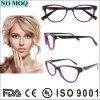 Het nieuwe Optische Frame van het Oogglas van Eyewear van de Glazen van de Acetaat van de Stijl