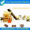 Het automatische Hydraulische Met elkaar verbindende Blok die van de Klei de Prijs van de Machine maken