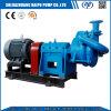 Pompe d'alimentation de lavage de filtre-presse de charbon