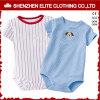 Подгонянный младенец одевает Newborn лето Rompers младенца (ELTBCI-7)