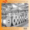 bobina de acero de Aluzinc del Galvalume del espesor G550 de 0.12-2m m