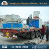 Máquina plástica del mezclador de la materia prima de la venta caliente con precio