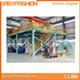 Equipo de fabricación del polvo de la atomización del agua